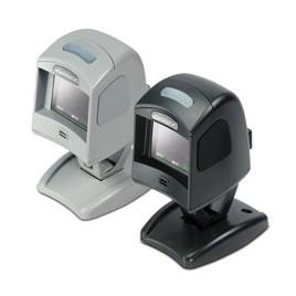 Magellan 1100i scanner 1D-2D kit complet noir usb DATALOGIC