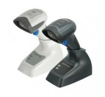 QM2131 Pistolet 1D sans fil kit complet (Câble USB + station d'accueil) noir DATALOGIC