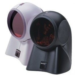 ORBIT  MK7120 scanner filaire omnidirectionnel 1D laser  en kit (câble USB) noir HONEYWELL