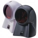 ORBIT  MK7120 scanner filaire omnidirectionnel 1D laser  en kit (câble USB) noir HONEYWELL