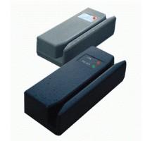 SSR2110 Lecteur de badges à codes barres rouges  interface USB noir