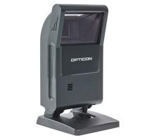 M10 lecteur noir omnidirectionnel 2D imager interface USB OPTICON