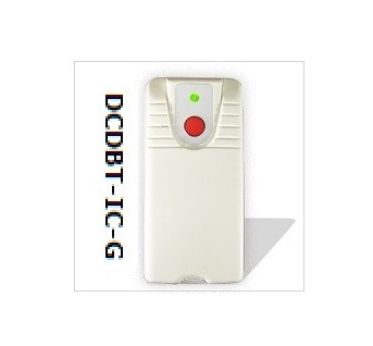 DCDBT-MI-G Lecteur RFID HF ISO14443A interface bluetooth (SPP)