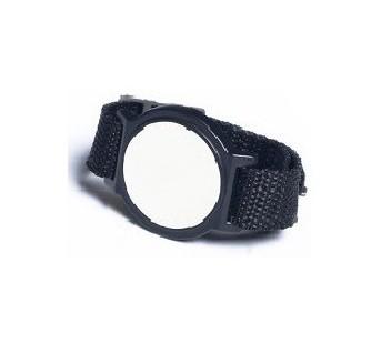Bracelets rfid en nylon auto-aggrippant 125Khz (LF)