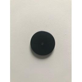 Tag LF  imperméable ABS noir IP68, HITAG2