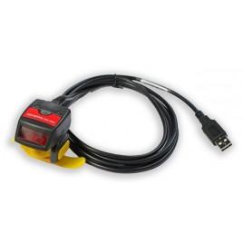 GS-R1000U  lecteur laser 1D   filaire USB pour doigt