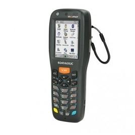 944250022 Datalogic Memor X3, 2D, Area Imager, USB, RS232, BT, WiFi, num
