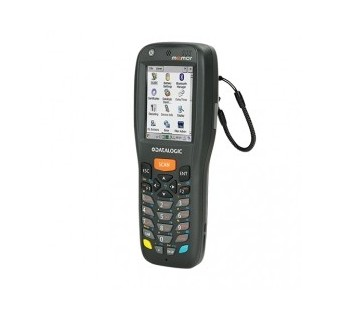 944250022 Datalogic Memor X3, 2D, Area Imager, USB, RS232, BT, WiFi, num