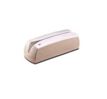 MRC4016WP-TTL-12 mini lecteur à badge magnétique étanche TTL piste 12