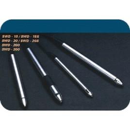 SWD20I crayon lecteur embout métal infrarouge filaire TTL