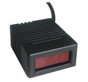 IBC-A102D scanner à poste fixe 2D filaire USB-HID et USB-VCP