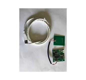 RFENICUSBBA module lecteur encodeur RFID HF pour ICode 2 USB-VCP