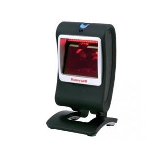 Honeywell MK7580-30B38-02-A Genesis 7580g 1D PDF 2D, multi-IF en kit USB argent/noir