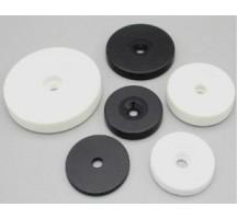 Tag rfid haute température LF, HF, UHF