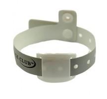 Bracelets RFID HF Mifare Classic pour hôpitaux