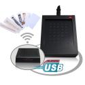 Lecteur RFID UHF 868Mhz USB-CLAVIER
