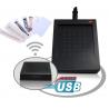 DC200-UHF lecteur de bureau RFID UHF USB(clavier)