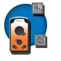 Lecteur 2D RFID UHF ISO18000-6C BT WIFI USB