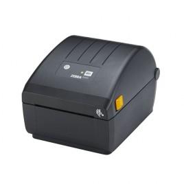 Z220D ZEBRA 203 DPI thermique direct imprimante de bureau