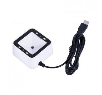 DC7500U SCANNER OMNIDIRECTIONNEL FILAIRE 2D USB