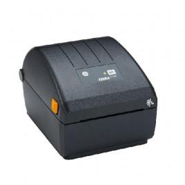 Zebra ZD220 transfer thermique 8 dots/mm 203 dpi EPLII ZPLII USB